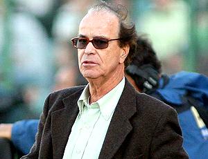 Antônio Lopes, técnico de futebol