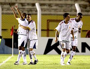 Paulo Cesar grêmio prudente gol grêmio
