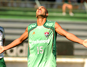 Emerson, Fluminense