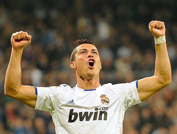 Cristioano Ronaldo