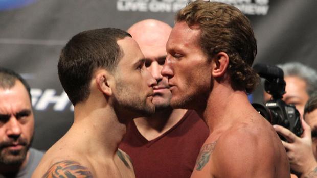 Assistir UFC 136 ao vivo 19h10 | GOL TV AO VIVO
