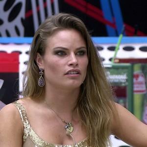 Com 66,39% dos votos, Natália é a 13ª eliminada do BBB13 (BBB / TV Globo)
