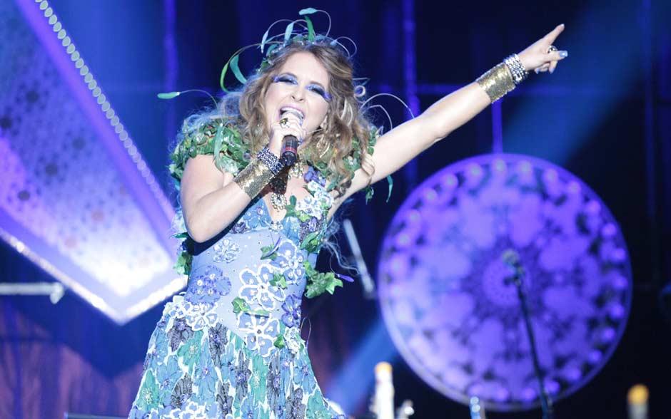 Seu grande sucesso é a música 'Voa, brabuleta', um hit nacional