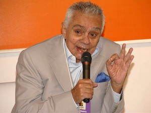Chico Anysio (Foto: Fábio Guinalz/AgNews)