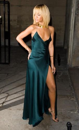 Rihanna (Foto: Agência/ Getty Images)