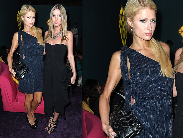 Paris Hilton (Foto: Agência Getty Images)