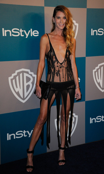 Erin Wasson (Foto: Agência Getty Images)