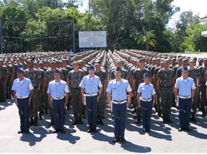 Aeronáutica abre 160 vagas para curso de formação de sargentos (Foto: Divulgação)