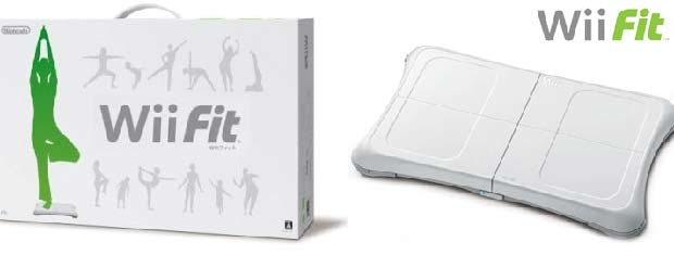 Britânica ficou viciada em sexo após queda do Wii Fit. (Foto: Reprodução)