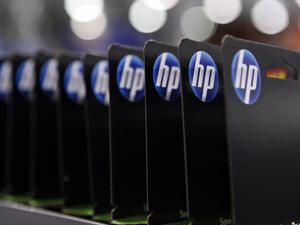 Cartuchos de tinta da HP à venda nos EUA