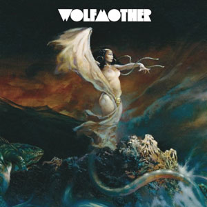 Wolfmother - 'Wolfmother'