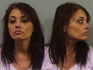 Suzanne Corona diz que foi discreta com amante