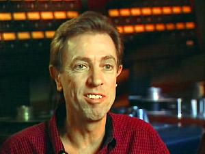 O músico Tony Peluso