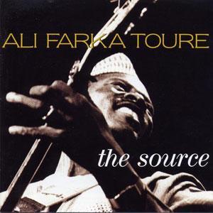 Ali Farka Touré - 'The source'