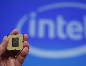 A Intel divulgou nesta segunda-feira o novo chip Sandy Bridge