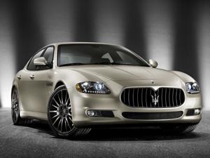 Maserati Awards Editon