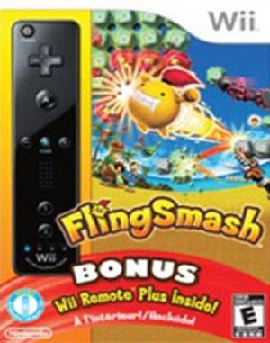 Caixa do jogo que trará a nova versão do controle de Nintendo.