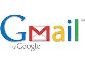 Logo do Gmail. (Foto: Reprodução)