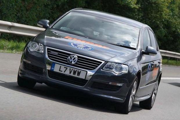VW Passat registrou a média de 31,9 km/l de gasolina durante o teste