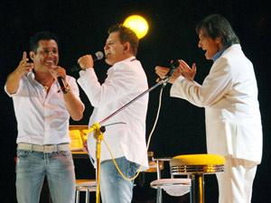 Show de Roberto Carlos