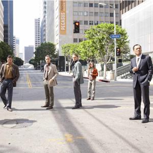 Cena de 'A origem', de Christopher Nolan. (Foto: Divulgação)