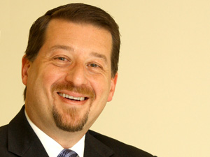 Mário Anseloni Neto, presidente-executivo da Itautec (Foto: Divulgação)