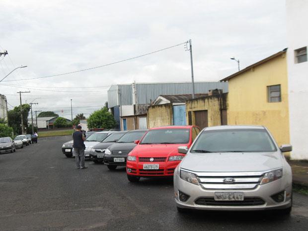 Operação 'Dublê' apreende 20 carros de luxo roubados e prende duas pessoas no Triângulo Mineiro (Foto: Divulgação / Polícia Civil)