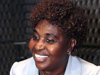Benedita da Silva, deputada e ex-ministra (Foto: Jaciara Aires/Divulgação)
