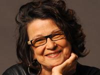Gabriela Leite, fundadora da Daspu (Foto: Bruno Veiga/Divulgação)