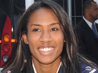 Ketleyn Quadros, judoca (Foto: FotocomNet/Divulgação CBJ)