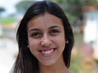 Marcela Malheiro (Foto: Raul Zito/G1)