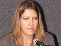 Mônica Ferreira Loureiro, delegada (Foto: Equipe Divicom Jornalismo PCDF)