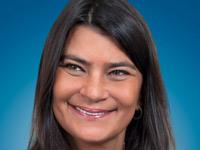 Patrícia Saboya, ex-senadora e deputada estadual (Foto: Glauco Chacon)