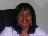 Maria do Bonfim, presidente do Sindicato dos Taxistas do Distrito Federal (Foto: Arquivo pessoal)
