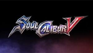 'SoulCalibur V' chega em 2012 (Foto: Divulgação)