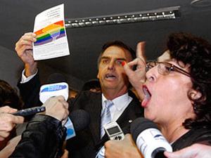 Marinor reagiu a panfleto de Bolsonaro e 'palavras ofensivas' (Foto: Marcia Kalume/Agência Senado)