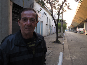 Roberto Ambrosio (Foto: Roney Domingos/ G1 )