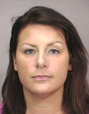 Tara Driscoll foi presa ao fazer sexo com estudante. (Foto: Reprodução)