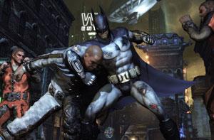 Novo game de Batman vai levar mais tempo para chegar ao Brasil (Foto: Divulgação)