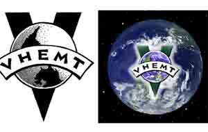 Símbolo do Movimento da extinção voluntária, VHEMT (Foto: Reprodução)