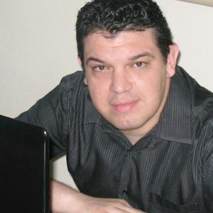 Yuri Gitahy, fundador da Aceleradora (Foto: Divulgação)