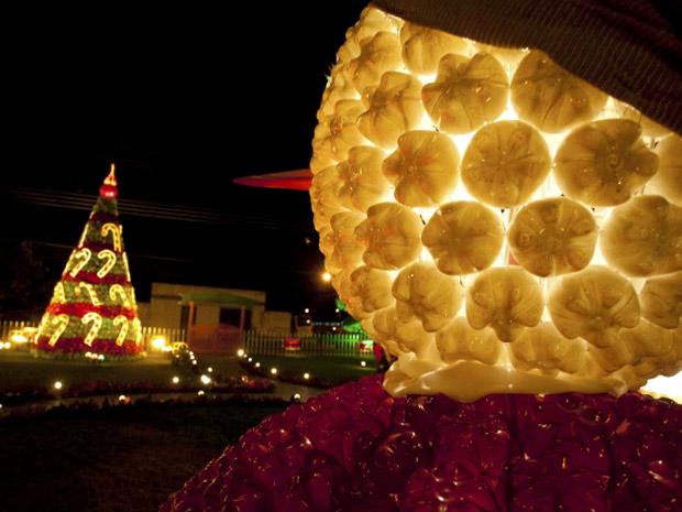 Christmas in Brazil: ITABIRA, MG (2009) (5/5)