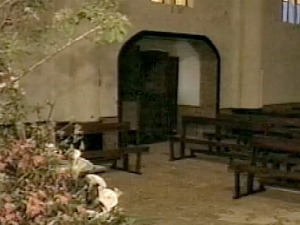 Justiça recebe denúncia de possível desvio de dinheiro em Igreja de Áurea, RS (Foto: Reprodução/RBS TV)