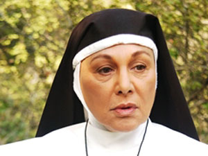 Marly Bueno (Foto: Márcio de Souza/TV Globo)
