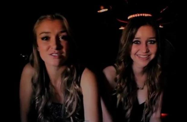 'Hot Problems', de Lauren Willen e Drew Garrett, desponta com pior música de 2012. (Foto: Reprodução)