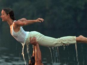 dirty dancing filme (Foto: Reprodução/Divulgação)