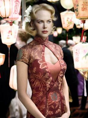 Nicole Kidman aceitou fazer o papel sem nem ler o roteiro por confiar no diretor (Foto: Divulgação)