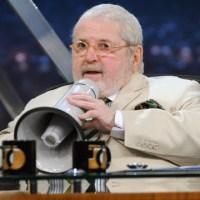 """""""Programa do Jô"""" hoje (26/03/2013): 'Jô Soares entrevista Gerson Camarotti e o ex-padre Dalcides Biscalquin'"""