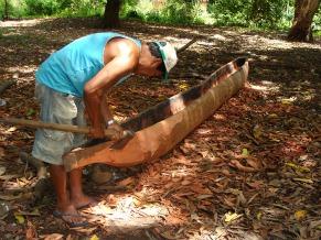 Globo Ecologia: Floresta e cultura (Foto: Divulgação/ Chang Whan)