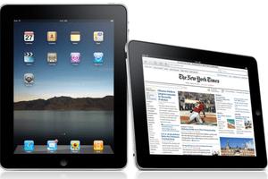 Apple iPad (Foto: Reprodução)